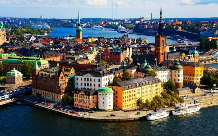Our final stop, Stockholm. Considered by many to be one of the most beautiful capitals in the world, Stockholm offers visitors and locals alike, a plethora of exciting activities and dining offerings to please even the most discerning palate!