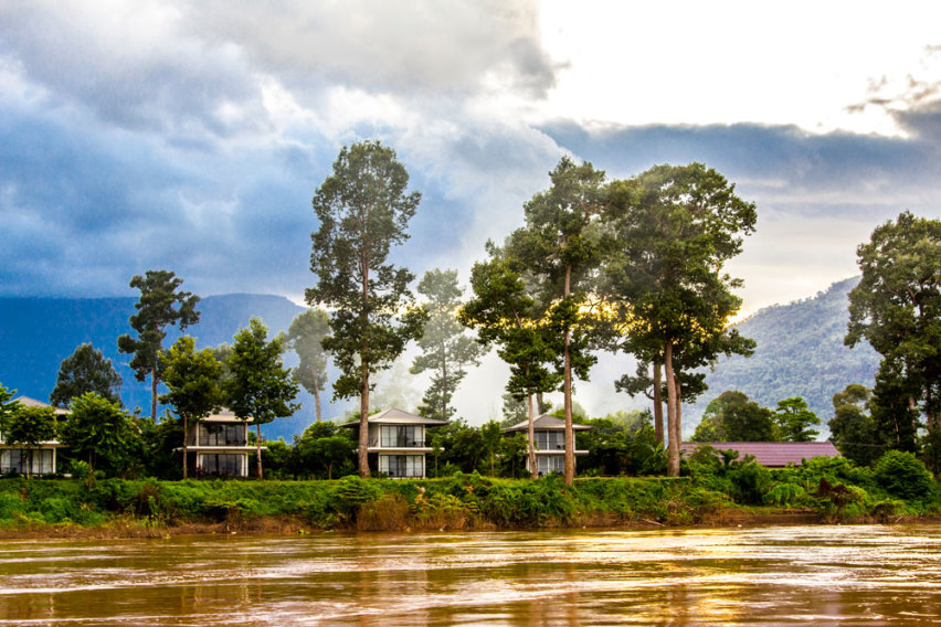 River Resort Villas